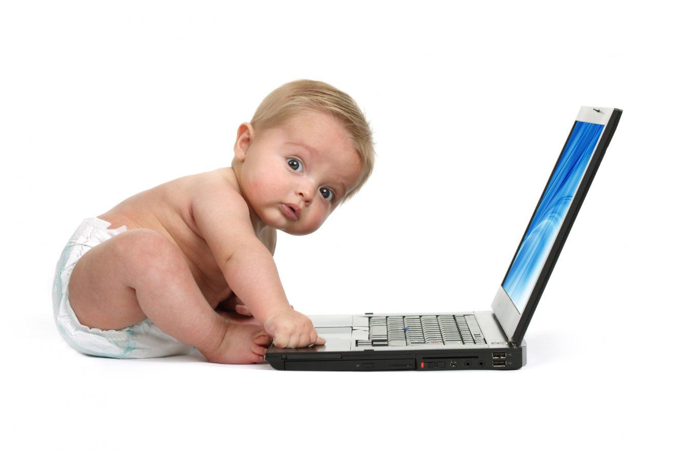 Jak komórka, telewizor i komputer wpływają na dziecko?