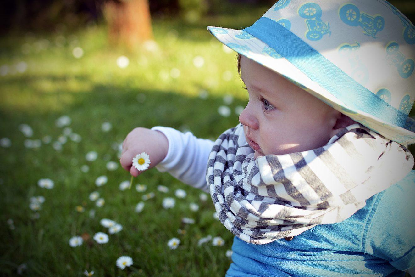7 przykazań podróżowania z dzieckiem