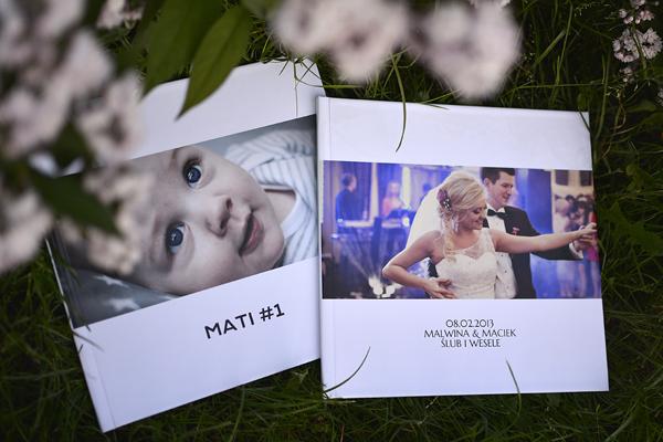 Printu Fotoksiążka Bakusiowo Blog Album Dziecka Album Ślubny  (1)