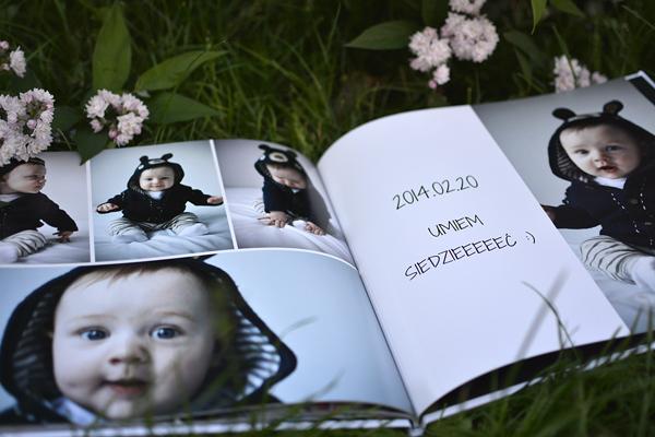 Printu Fotoksiążka Bakusiowo Blog Album Dziecka Album Ślubny  (10)