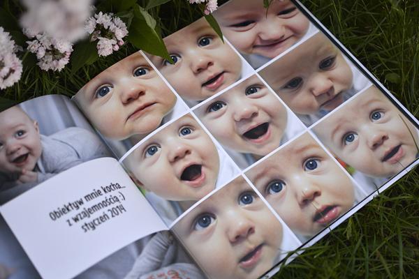 Printu Fotoksiążka Bakusiowo Blog Album Dziecka Album Ślubny  (6)