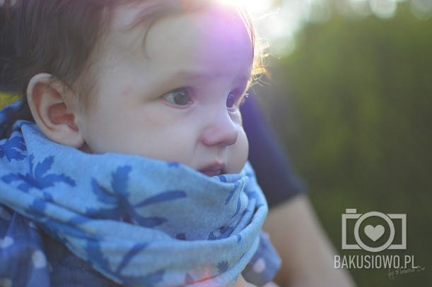 Bakuś Bakusiowo Blog Modowy Eh Parents Rampers H&M ZARA Fotografia Dziecięca Femibion (3)