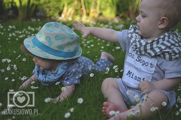 Bakuś Bakusiowo Blog Modowy Eh Parents Rampers H&M ZARA Fotografia Dziecięca Femibion (5)