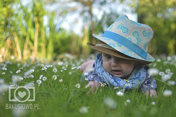 Bakuś Bakusiowo Blog Modowy Eh Parents Rampers H&M ZARA Fotografia Dziecięca Femibion (7)
