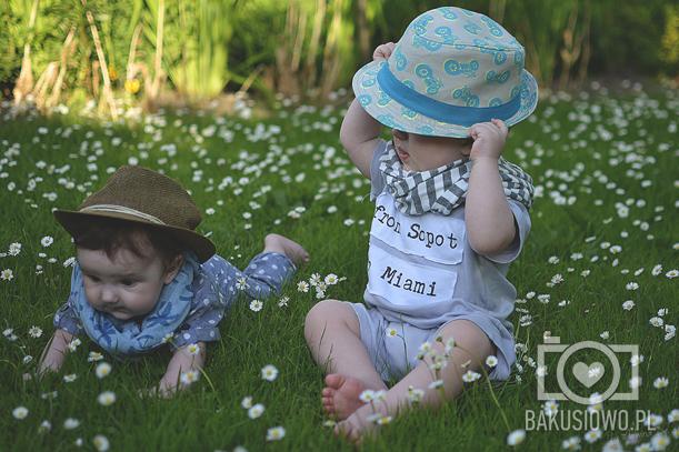 Bakuś Bakusiowo Blog Modowy Eh Parents Rampers H&M ZARA Fotografia Dziecięca Femibion (8)