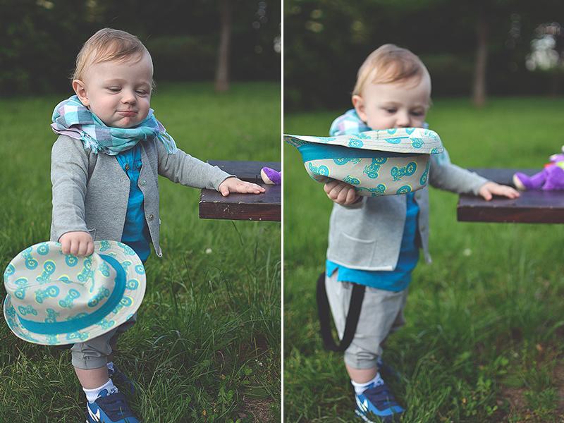 Bakusiowo Blog Moda Dziecięca Stylizacje Dziecięce Fisher Price Piu Di Me Reserved Nike Park Bródnowski (1)