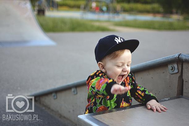 Moda Dziecięca Adidas Originals Baby Bakuś (17)