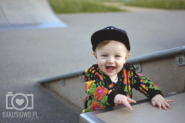 Moda Dziecięca Adidas Originals Baby Bakuś (18)