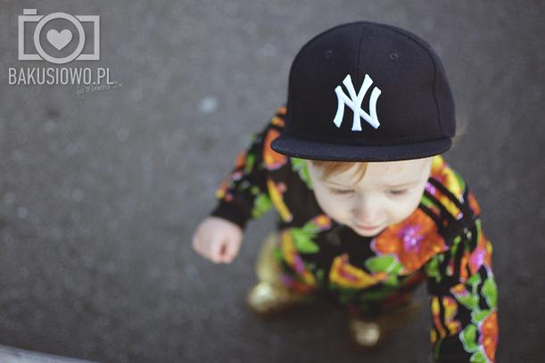 Moda Dziecięca Adidas Originals Baby Bakuś (8)