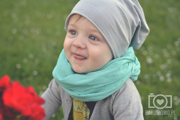 Jak modnie ubrać dziecko?