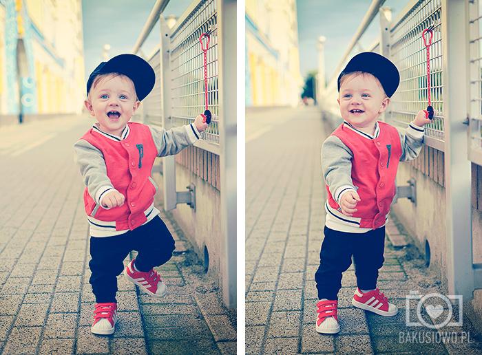 Moda dziecięca Blog Bakuś Bakusiowo Adidas Zara Mr Tootsy KappAhl Galeria Rembielińska (7)