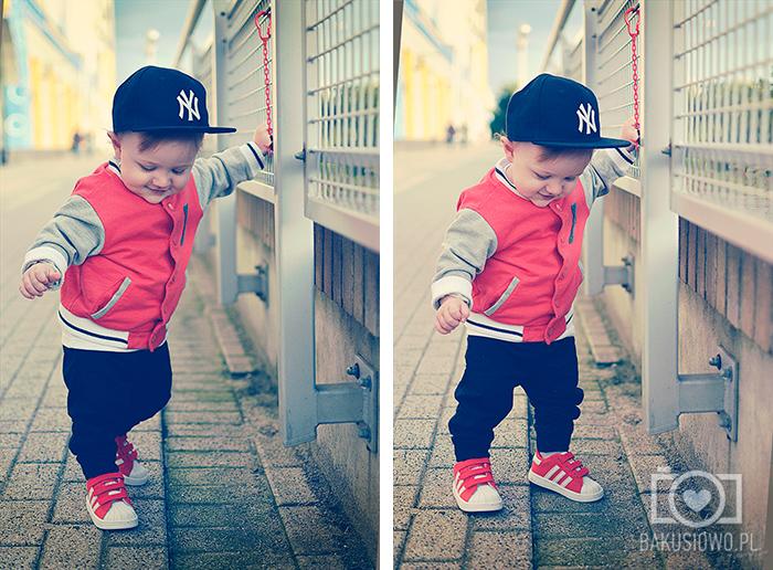 Moda dziecięca Blog Bakuś Bakusiowo Adidas Zara Mr Tootsy KappAhl Galeria Rembielińska (8)