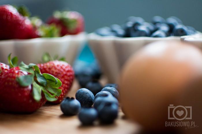 Tata Gotuje Blog Kulinarny Owoce zapiekane w Koglu Moglu Bakuś (4)
