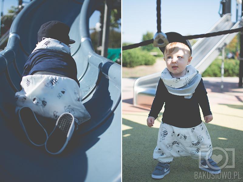 Bambolo Galopki Urwisa Alladynki Spodnie rosną z dzieckiem Blog modowy (1)