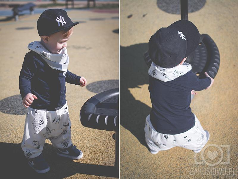Bambolo Galopki Urwisa Alladynki Spodnie rosną z dzieckiem Blog modowy (2)