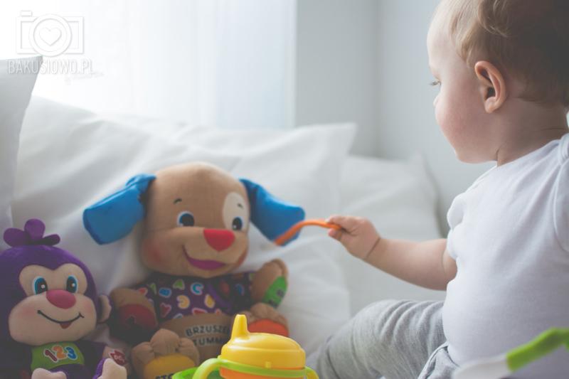 Fisher Pric Blog Dziecięcy Bakuś Zabawki dla roczniaka (1)