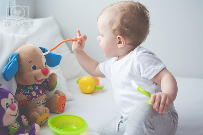 Fisher Pric Blog Dziecięcy Bakuś Zabawki dla roczniaka (2)