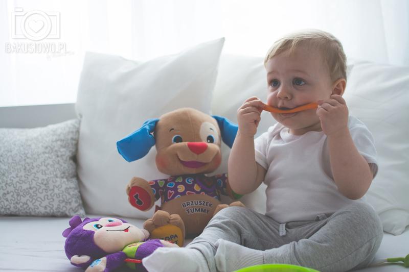 Fisher Pric Blog Dziecięcy Bakuś Zabawki dla roczniaka (3)