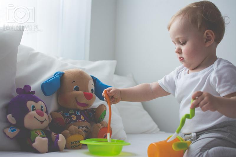 Fisher Pric Blog Dziecięcy Bakuś Zabawki dla roczniaka (5)