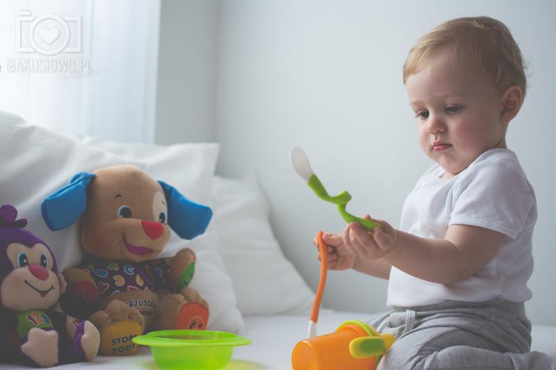 Fisher Pric Blog Dziecięcy Bakuś Zabawki dla roczniaka (6)