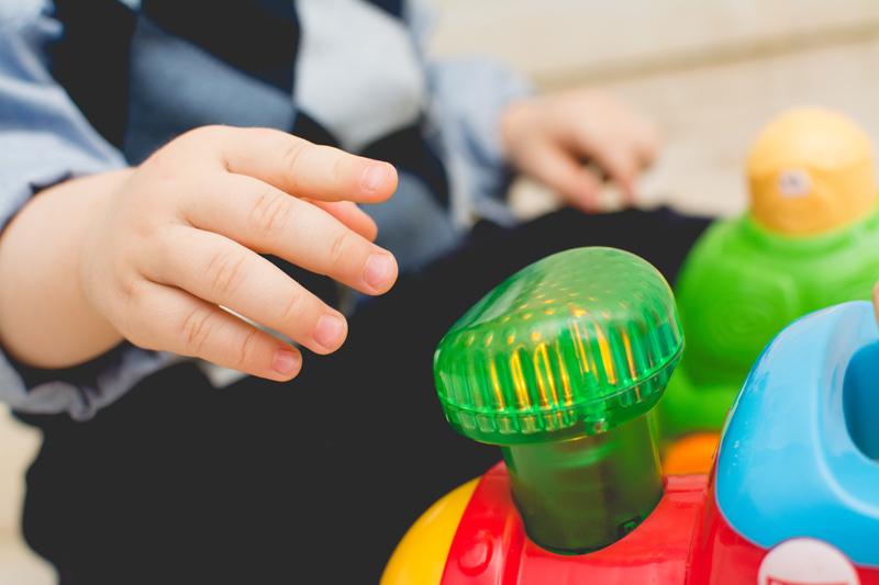 Fisher-Price Blog z Zabawkami Zabawki dla Dzieci HM Prezent na urodziny Zara (1)