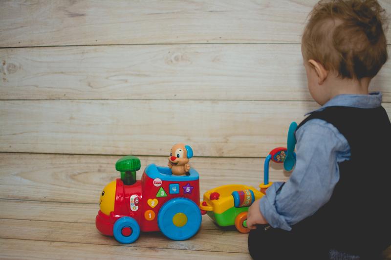 Fisher-Price Blog z Zabawkami Zabawki dla Dzieci HM Prezent na urodziny Zara (11)