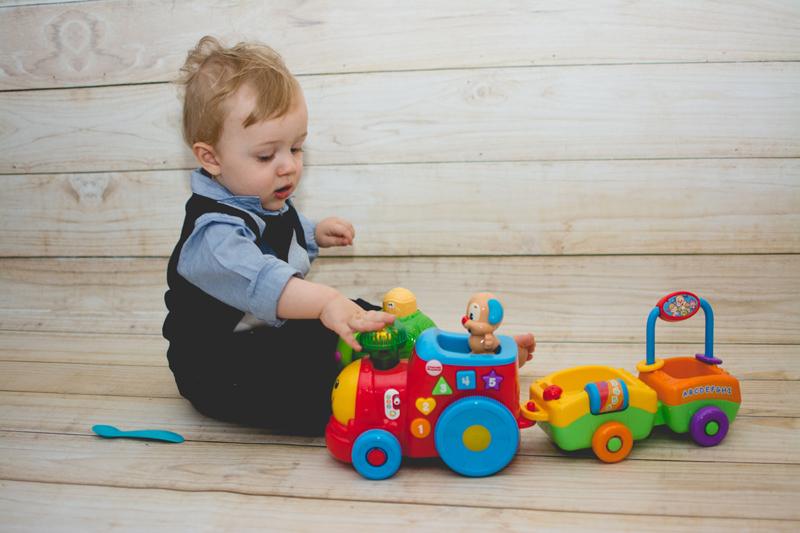Fisher-Price Blog z Zabawkami Zabawki dla Dzieci HM Prezent na urodziny Zara (13)