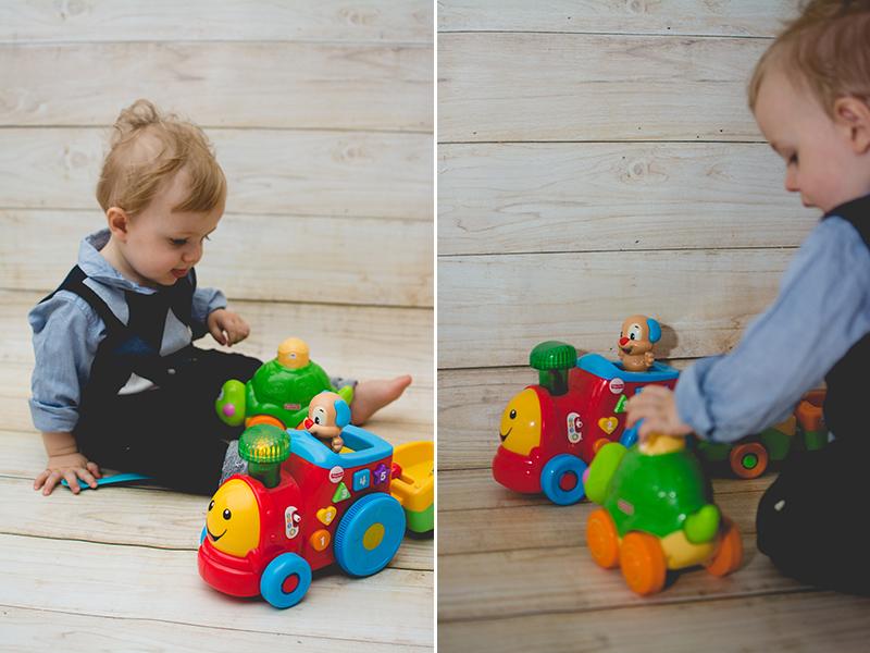 Fisher-Price Blog z Zabawkami Zabawki dla Dzieci HM Prezent na urodziny Zara (2)
