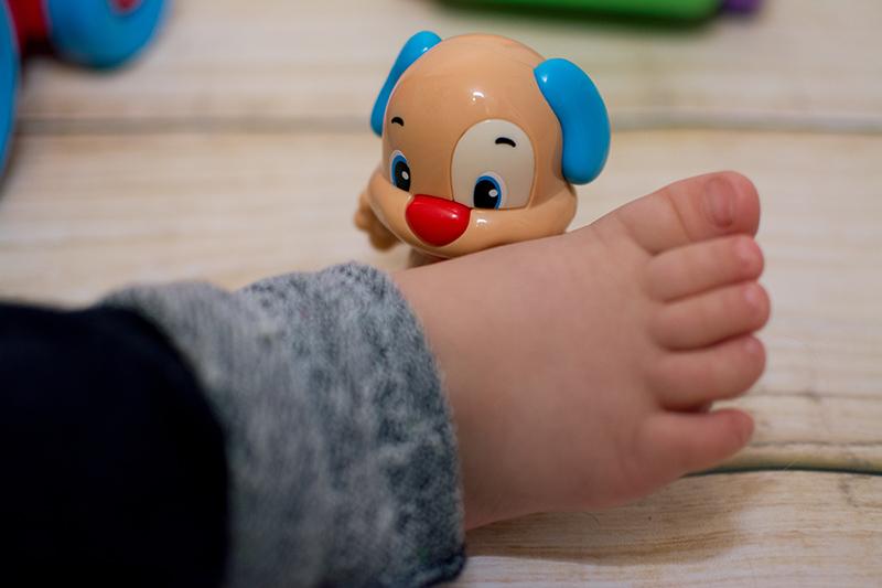 Fisher-Price Blog z Zabawkami Zabawki dla Dzieci HM Prezent na urodziny Zara (6)