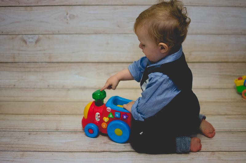 Fisher-Price Blog z Zabawkami Zabawki dla Dzieci HM Prezent na urodziny Zara (9)