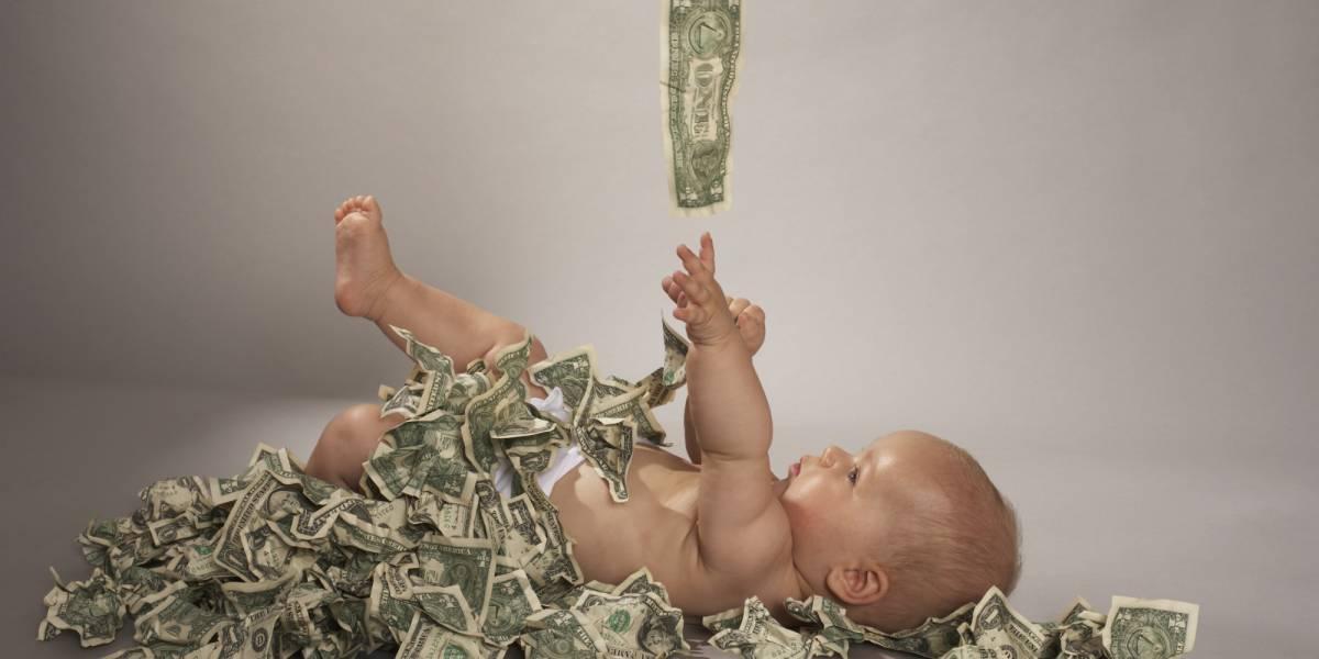 Ile kosztuje dziecko