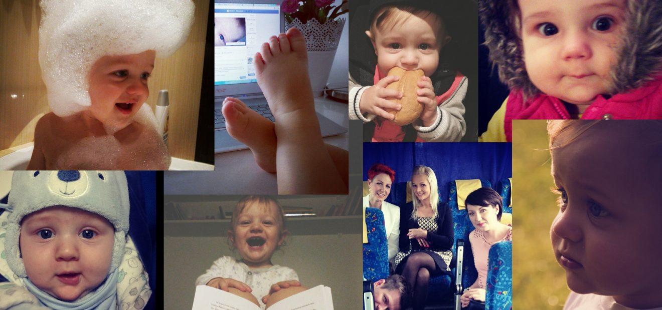 12 moich ulubionych zdjęć z Instagramu