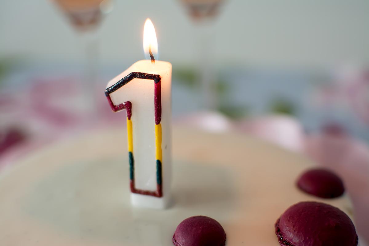 Happy Birthday Bakusiowo.pl!