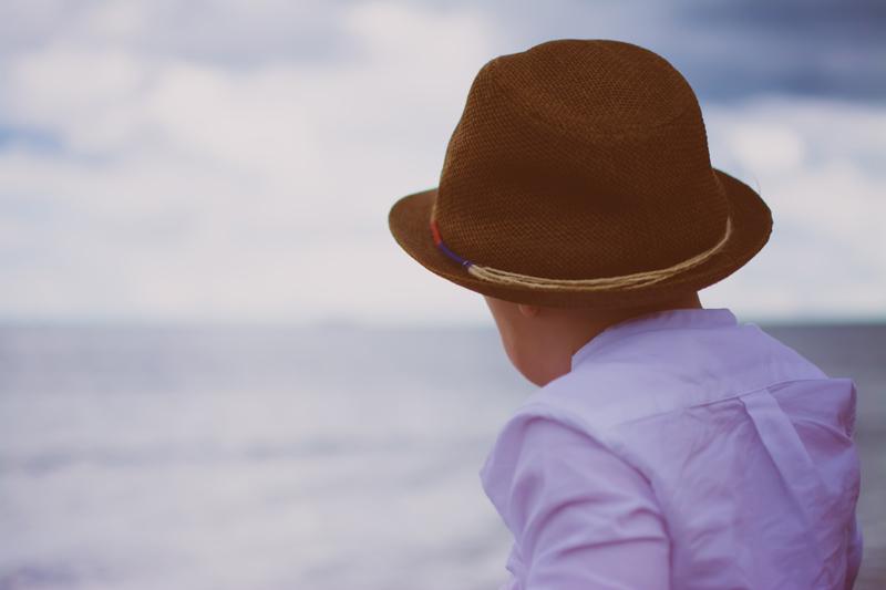 Bakusiowo Perfekcjonizm Dziecko nad Morzem (1)