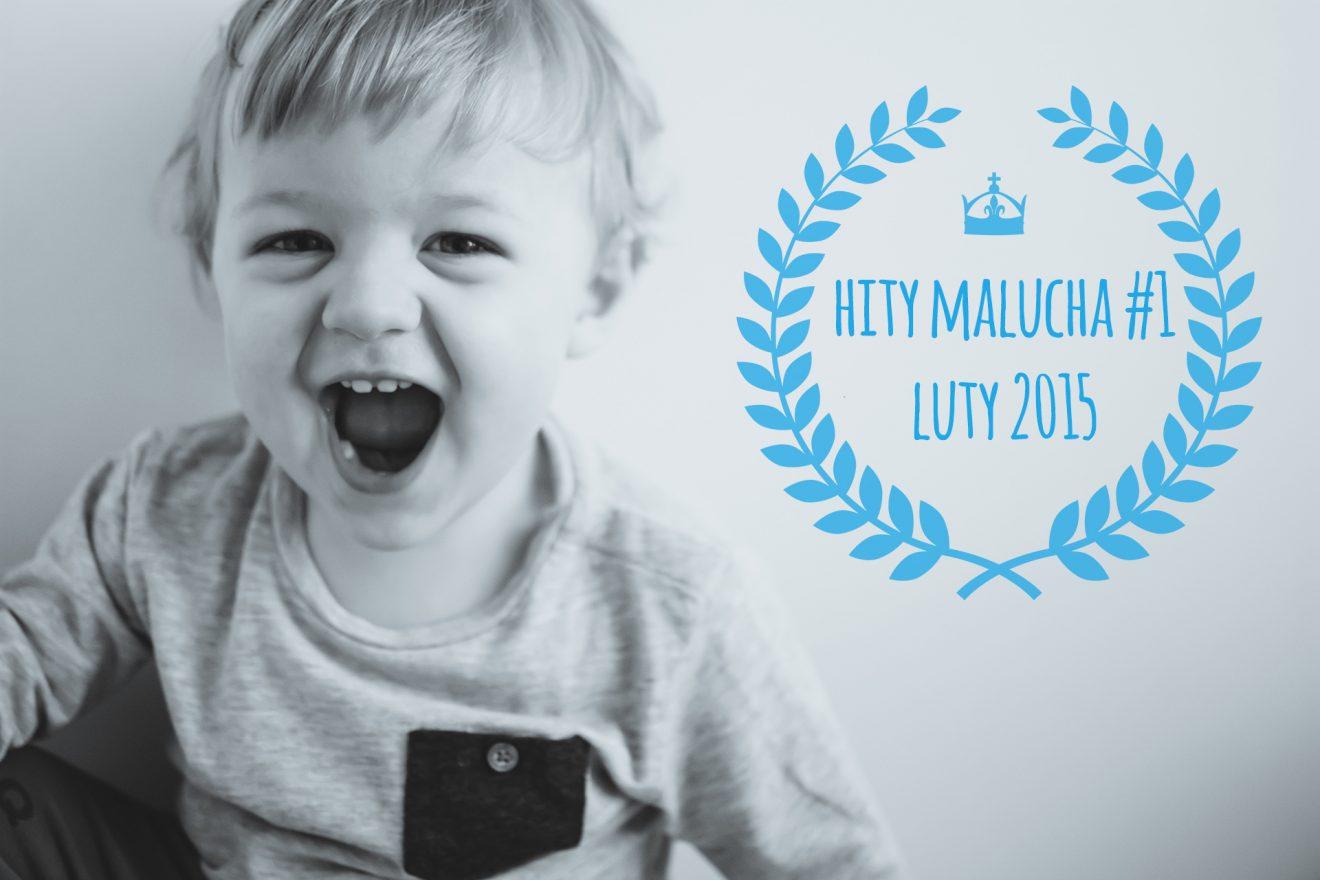 Hity MALUCHA #1
