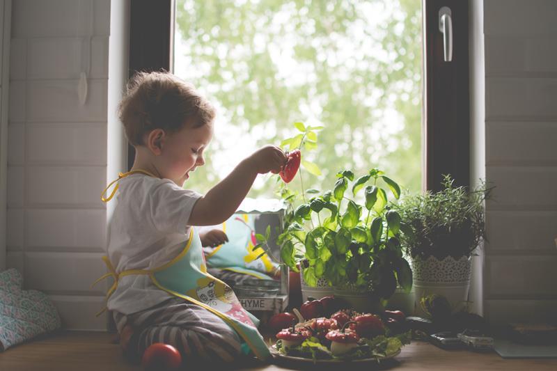 HP Deskjet 3545 Bakusiowo Konkurs Gotowanie z Dzieckiem (18)