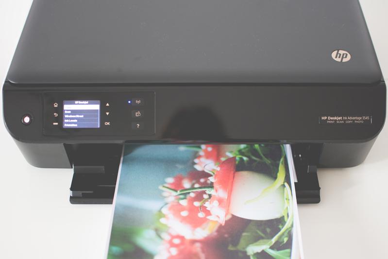 HP Deskjet 3545 Bakusiowo Konkurs Gotowanie z Dzieckiem (19)