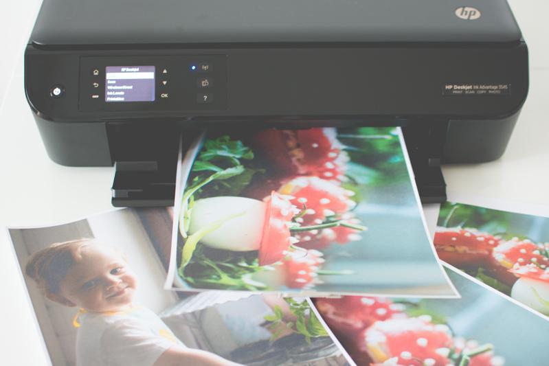 HP Deskjet 3545 Bakusiowo Konkurs Gotowanie z Dzieckiem (21)