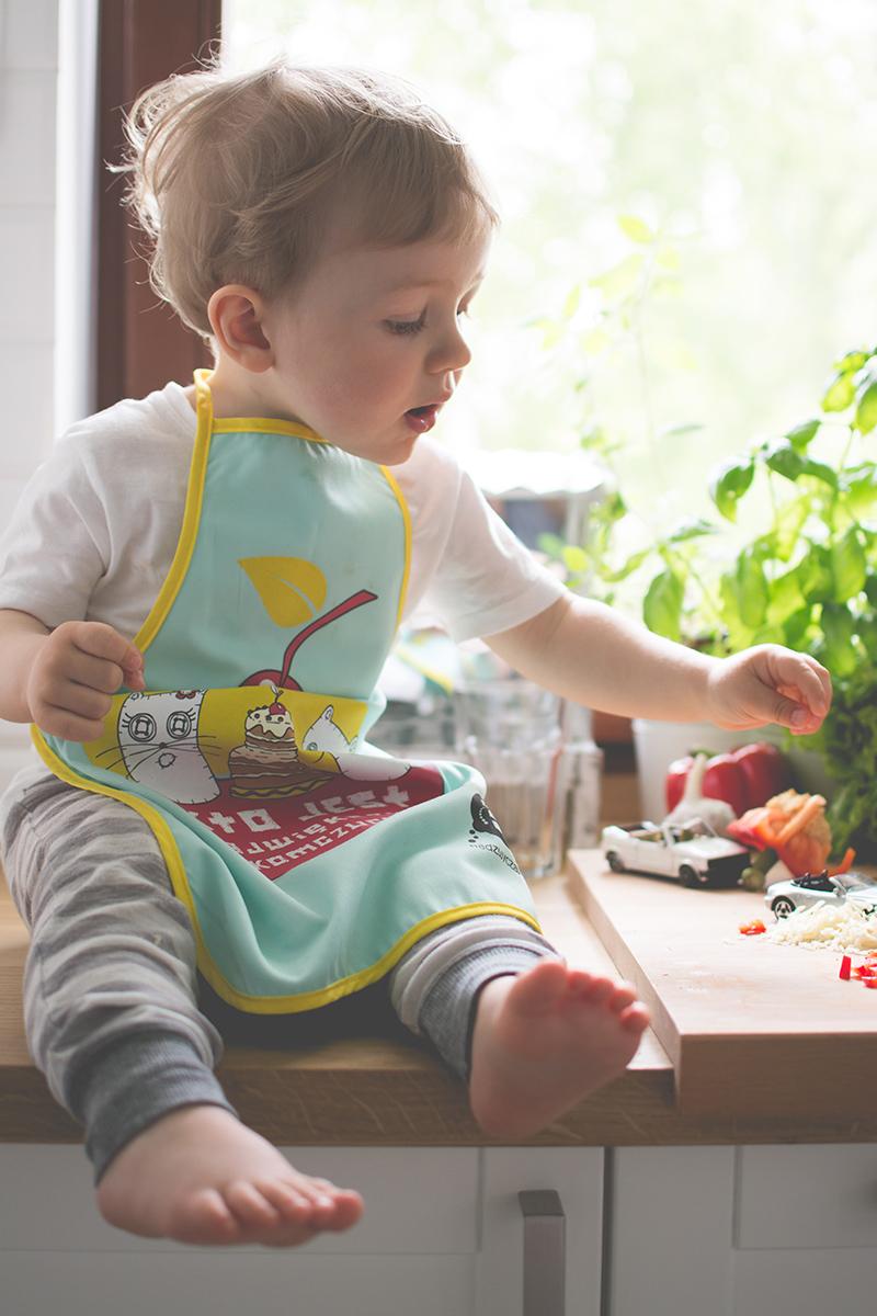 HP Deskjet 3545 Bakusiowo Konkurs Gotowanie z Dzieckiem (22)
