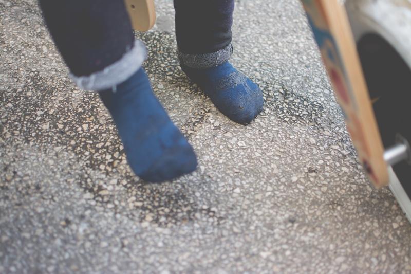 Rowerek drewniany biegowy Wishbone test blog dziecięcy blog modowy (21)
