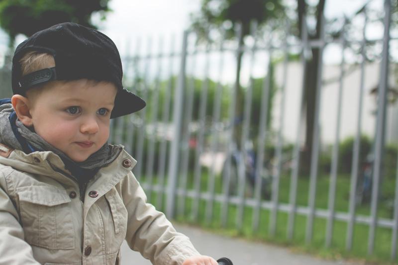 Rowerek drewniany biegowy Wishbone test blog dziecięcy blog modowy (3)
