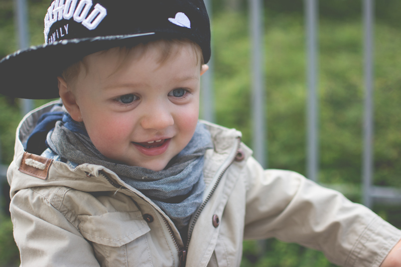 Rowerek drewniany biegowy Wishbone test blog dziecięcy blog modowy (7)