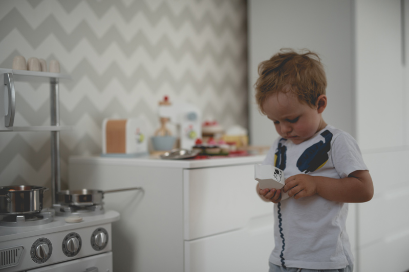 Kid Kraft Kuchnia Dla Chłopca Kuchnia Zabawkowa Tatata Plan