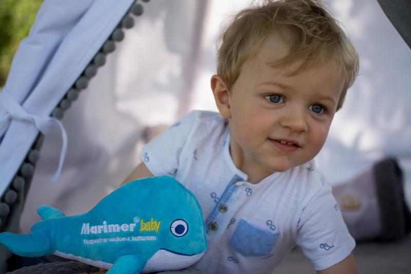 Marimer Baby Woda Morska Spray Czyszczenie Nosa Blog Dziecięcy (12)