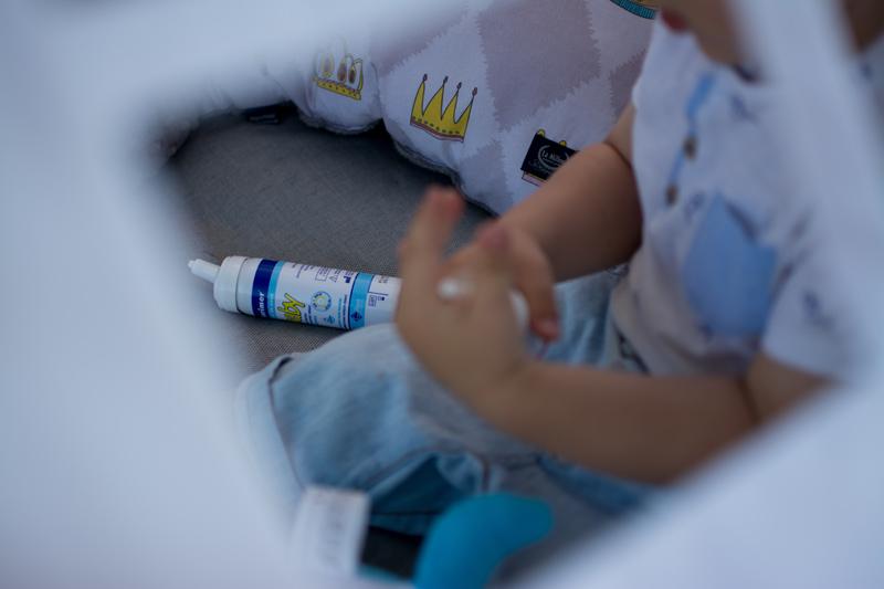 Marimer Baby Woda Morska Spray Czyszczenie Nosa Blog Dziecięcy (8)