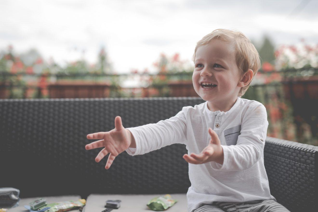Czym zająć dziecko? 5 moich sposobów
