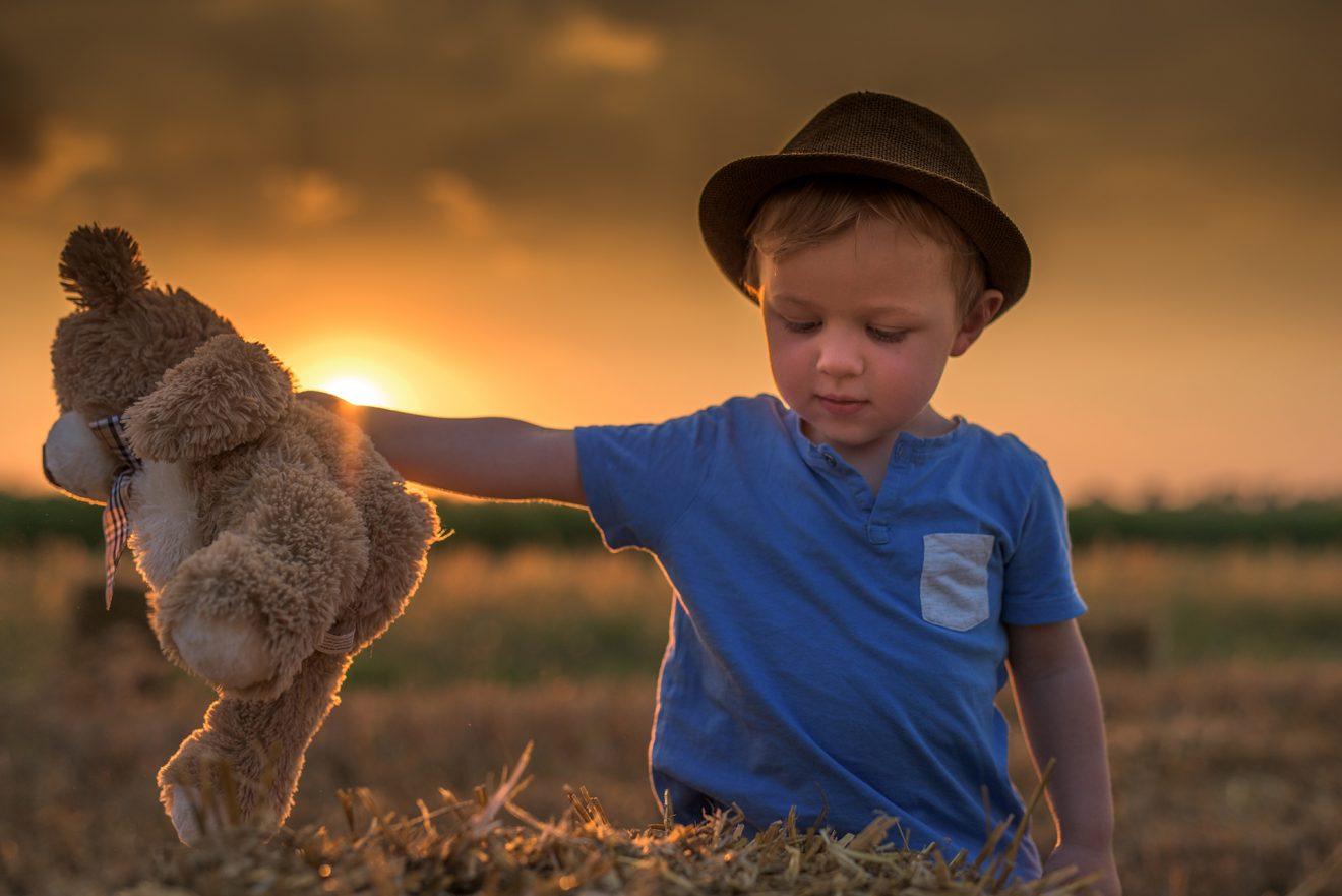Grzeczne dziecko – czy to możliwe? 7 moich sposobów.