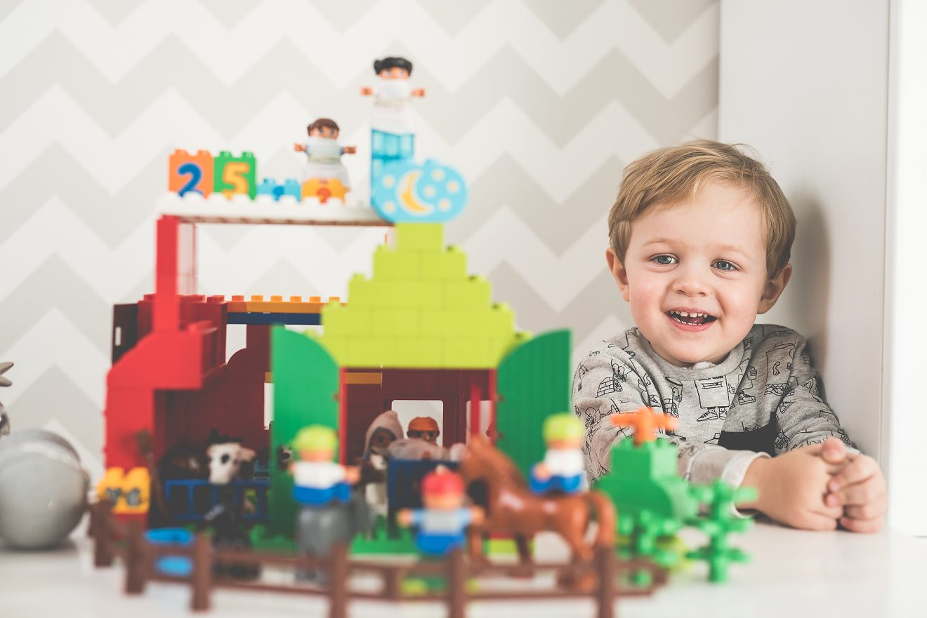 5 powodów, dla których nie  lubię LEGO DUPLO
