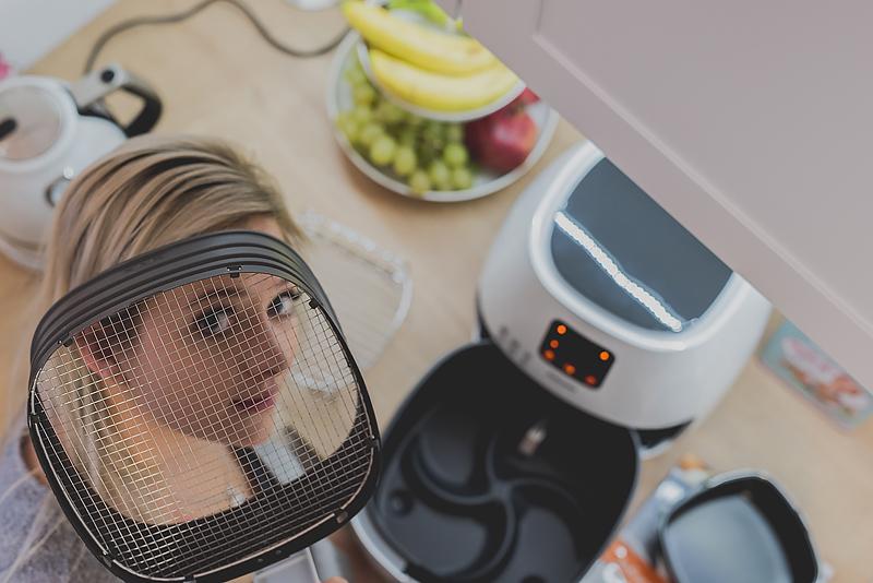 Philips Airfryer Opinie Blog Test00006