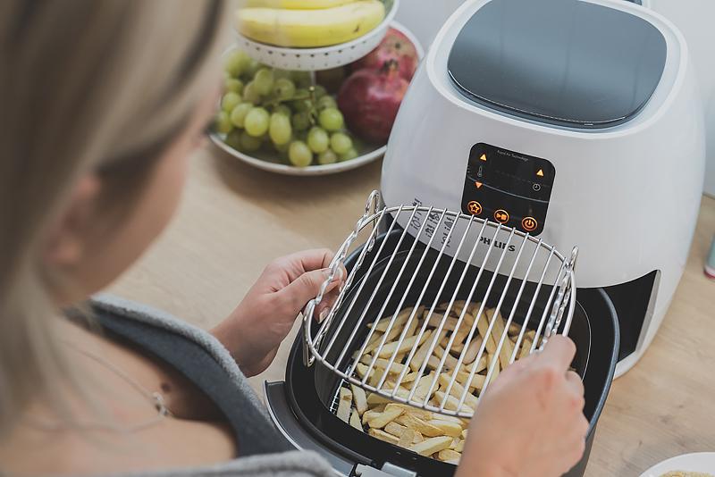 Philips Airfryer Opinie Blog Test00009